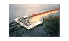 Canadyne PedcoSkimmer - Simple, Effective and Durable Weir Skimmer