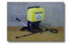 Canadyne - Oil Spill Dispersant Equipment