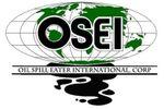OSE II 550,000 Liter Emergency Oil Spill Clean Up - Environmental - Emergency Response