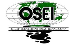 OSE II 550,000 Liter Emergency Oil Spill Clean Up