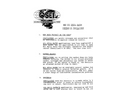 Why Oil Spill Eater Instead Of Fertilizers (PDF 318 KB)