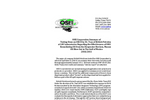 OSEI Summary of BP Testing Brochure