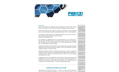 Feeco - Coating Drums - Brochure