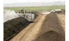 Compost Leachate Pond Bioremediation Case Study -  Composting Facility, Northern California