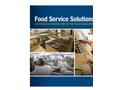 Model C/I - Food Services Lift Units Brochure