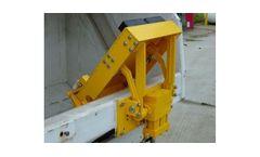 Model ETL Series - Cart Lifter