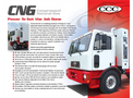 Crane-Carrier - Chassis- Brochure