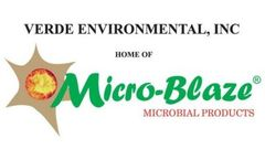 Micro-Blaze - Model FOG - Fats, Oils, & Grease