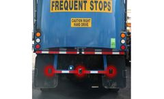 Reverse Automated Braking System for Solid Waste Management Industry