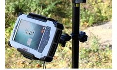 Mobile Data Management Systems for GIS/Mapping