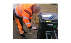 Mobile Data Management Systems for Waste Management