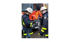 Mobile Data Management Systems for Public Safety Workers