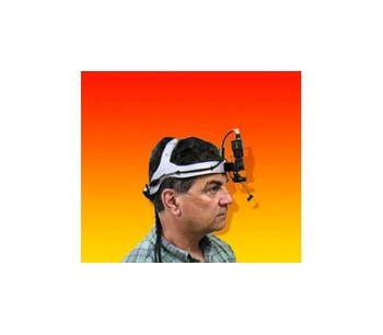 Model H6-HS(Monocular System) - Eye Movement Recorder
