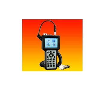Model RH711 - Infrared Temperature Detector