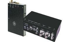 Intec - Model VSRF - Wireless Option
