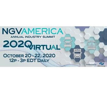 NGVAmerica's Annual Industry Summit - NGV20