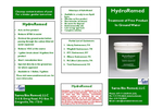 HydroRemed - Bioremediation of Free Product in Ground Water