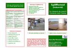 SpillRemed (Industrial) Brochure