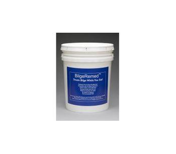 BilgeRemed - Oily Bilge Water Pre-Treatment on boats & Ships