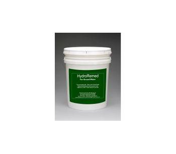 HydroRemed - Groundwater Free Product Bioremediation