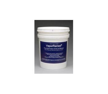 VaporRemed - Eliminates Fumes From Heating Oil