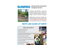 Environmental, Electrical & Emergency Services- Brochure