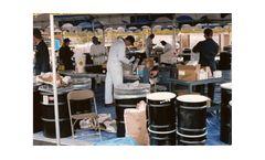 Hazmat Technician and Labor Services