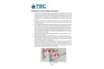 Turbidity (Silt) Curtain - Installation Instructions