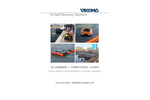 Oil Spill Recovery Solutions - Catalog