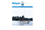 Rolyan Buoys - Accessories For Water Safety - Brochure