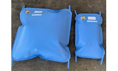 TBC - Collapsible Potable Water Bladder