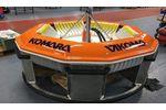 TBC - Model Komara Maxi - Oil Skimmer