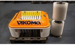 TBC - Model Komara 15 - Duplex Oil Skimmer