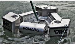 TBC - Model Komara Multi - Oil Skimmer