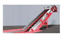 WESTERIA ChainCon - Chain Belt Conveyor