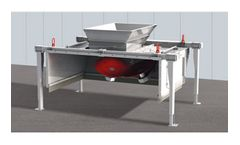 WESTERIA DiscSpreader - Material Distribution Systems