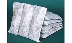 P O L Sorb - Absorbent Pillows; Absorbent Socks & Absorbent Booms
