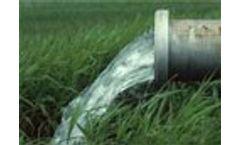 Ground-breaking innovation in rainwater harvesting