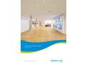 Gypsum Cooling Ceiling - Brochure