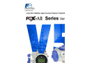 Absolute Pressure Transmitter FCX-AII V5 series