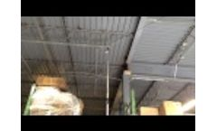 Mist Net Kit Assembly and Use - Video