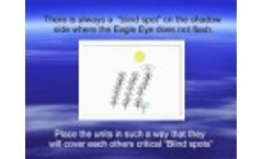 A Guide to Placement of the Eagle Eye Bird Deterrent Device in Agricultural Settings - Video
