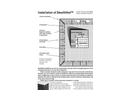 StealthNet - Bird Netting System - Installation