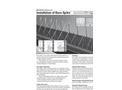 Dura-Spike Installation Instructions Manual