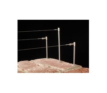 Birdwire - Spring-Tensioned Wire System