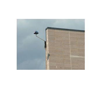 Eagle Eye & Flash Flag - Optical Bird Scarer