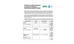 Product Certification Services