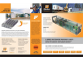 Wastewater Treatment Plants C Series  Brochure
