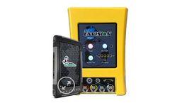 Envision  Juniper Mesa - Gas Analyzer
