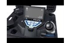Wöhler VIS 350 Visuele inspectie Camera met Wohler L200 Locator Video